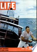 7. Apr. 1961